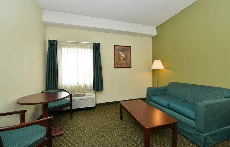 Best Western Indianapolis South - Hotel - 20