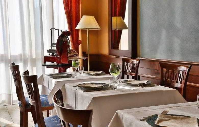 Best Western Classic - Hotel - 28