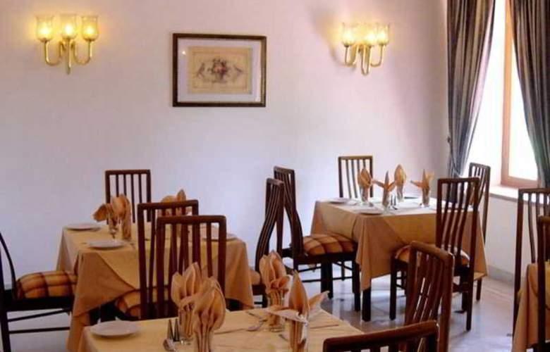 Jaya Mahal Palace - Restaurant - 4