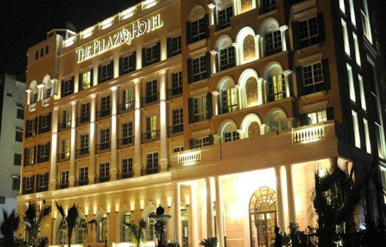 The Pllazio Hotel Gurgaon - Hotel - 0