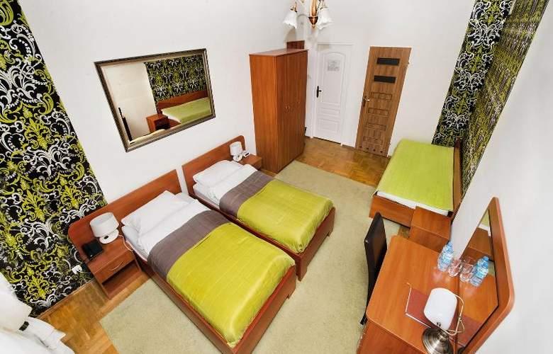 Aparthotel Mikolaj - Hotel - 3