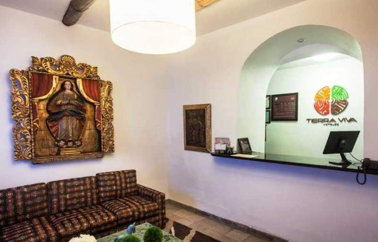 Tierra Viva Cusco San Blas - General - 1