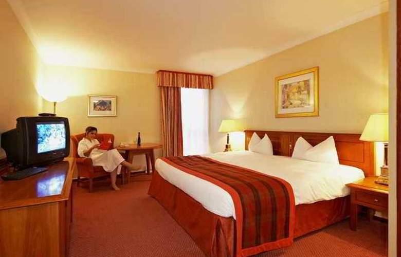 Hilton Croydon - Hotel - 5