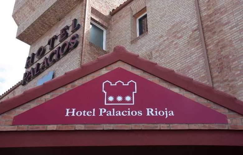 Palacios - Hotel - 6