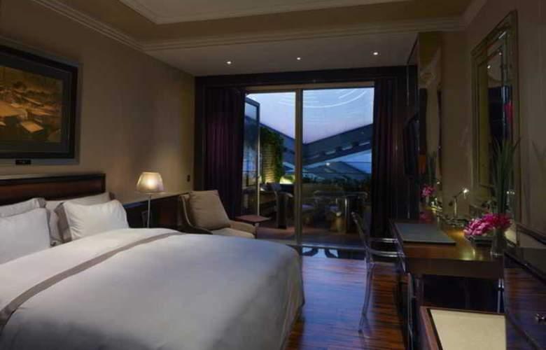 Hotel Eclat Beijing - Room - 12