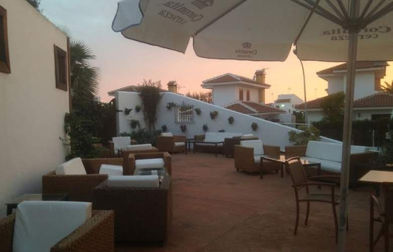 Ohtels Carabela Beach & Golf  - Terrace - 2