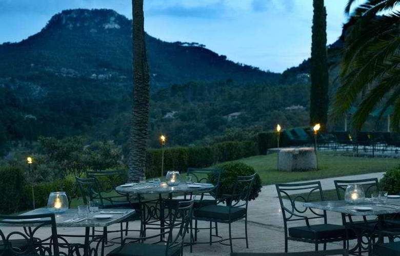 Gran Hotel Son Net - Restaurant - 5