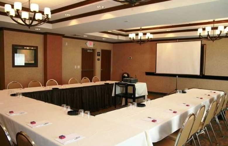 Hampton Inn & Suites Pinedale - Conference - 6