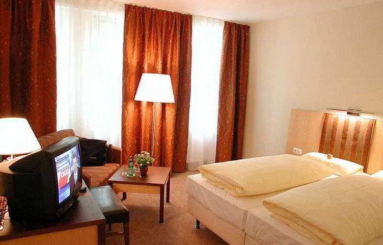 Hotelissimo Haberstock - Room - 2