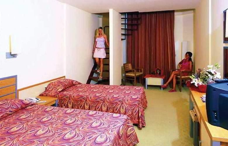 Serenis Hotel - Room - 9