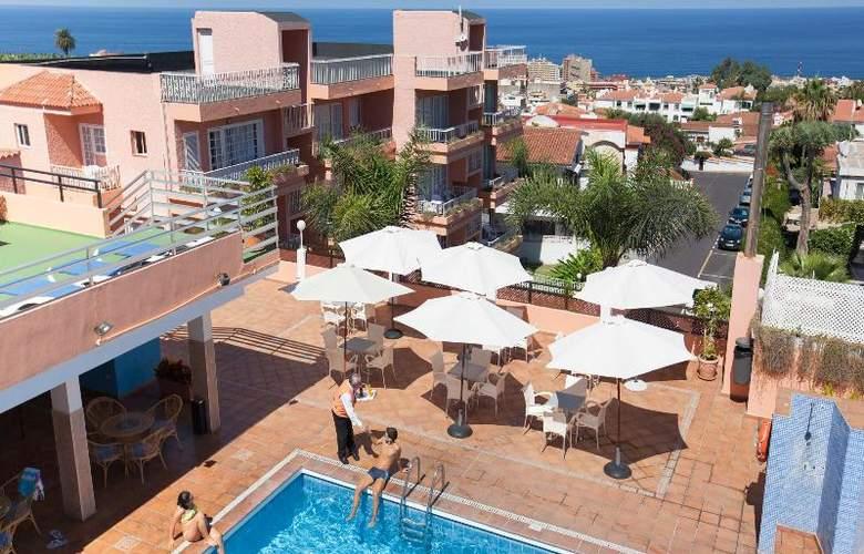 Globales Acuario - Pool - 31