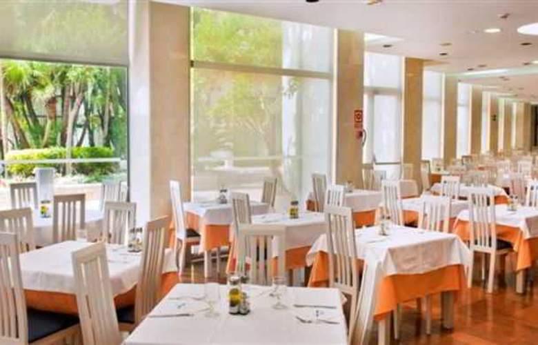 Cap Negret - Restaurant - 28