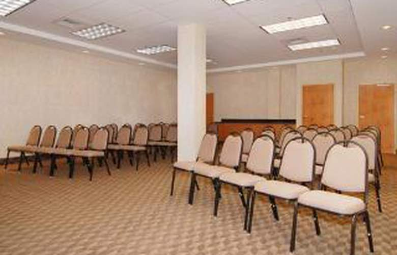 Comfort Suites Murfreesboro - General - 2