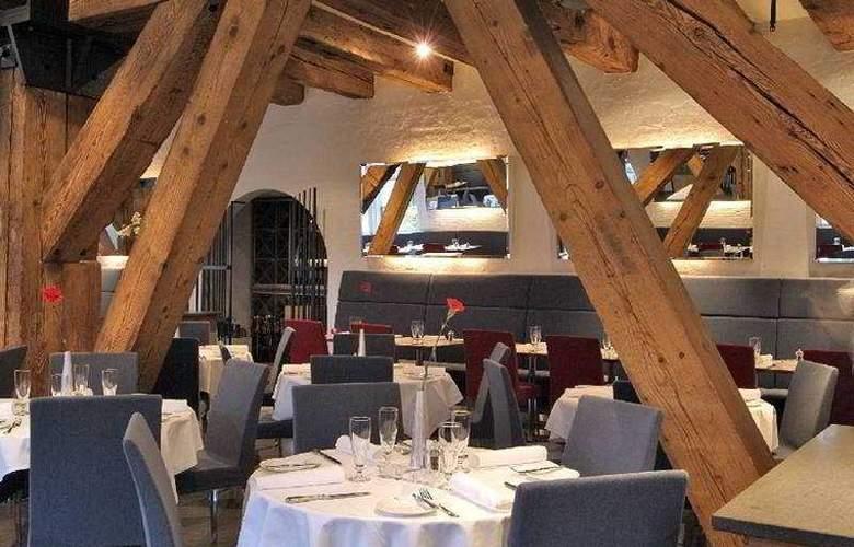 Copenhagen Admiral Hotel - Restaurant - 3