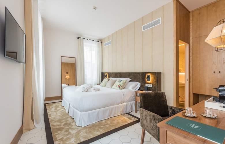 Boutique Hotel Sant Roc & Spa - Room - 1