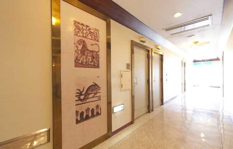 Hotel Grand Fine Toyonaka Minami - Hotel - 6
