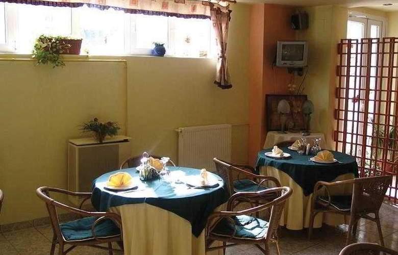 Jolie - Restaurant - 3