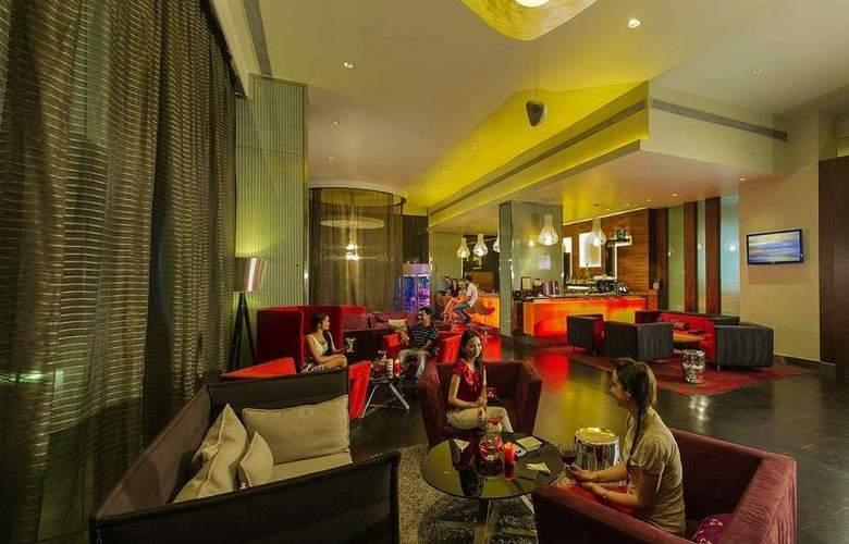 Novotel Bengaluru Techpark - Restaurant - 76