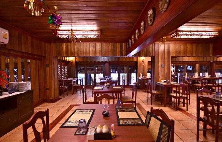 True Siam Hotel - Restaurant - 9