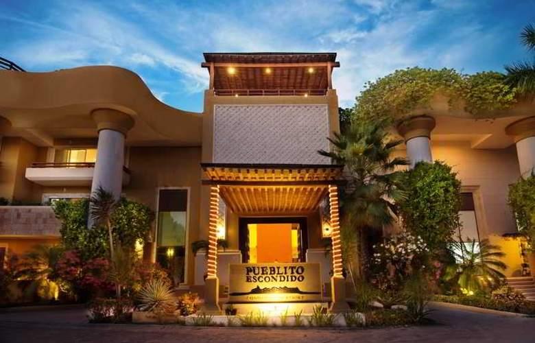 Pueblito Escondido Luxury Condohotel - General - 3