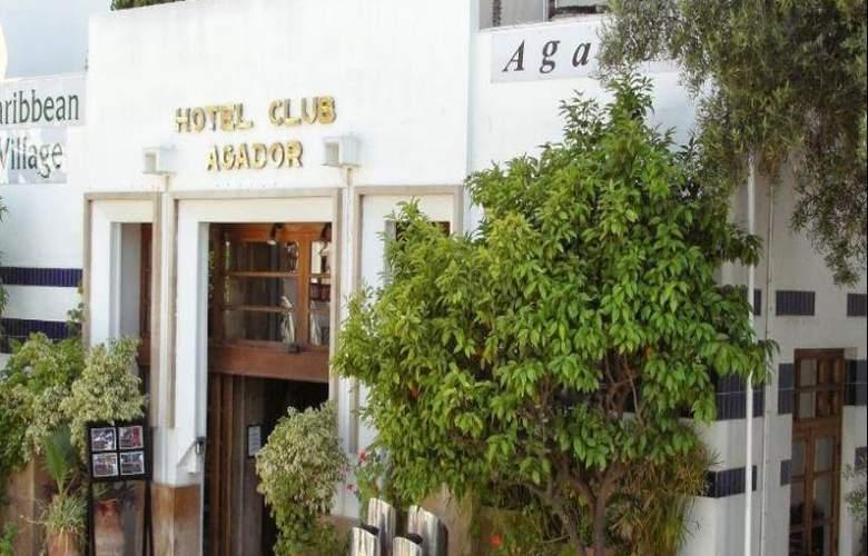Caribbean Village Agador - Hotel - 11