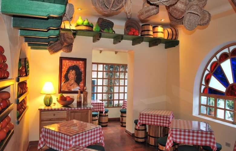 Vieja Cuba Quito - Restaurant - 13