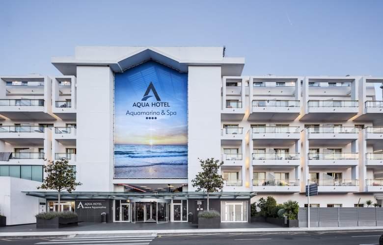 Aqua Hotel Aquamarina And Spa - Hotel - 11