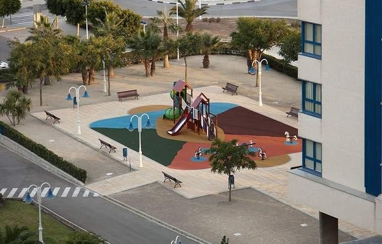 Patacona Resort - Sport - 17