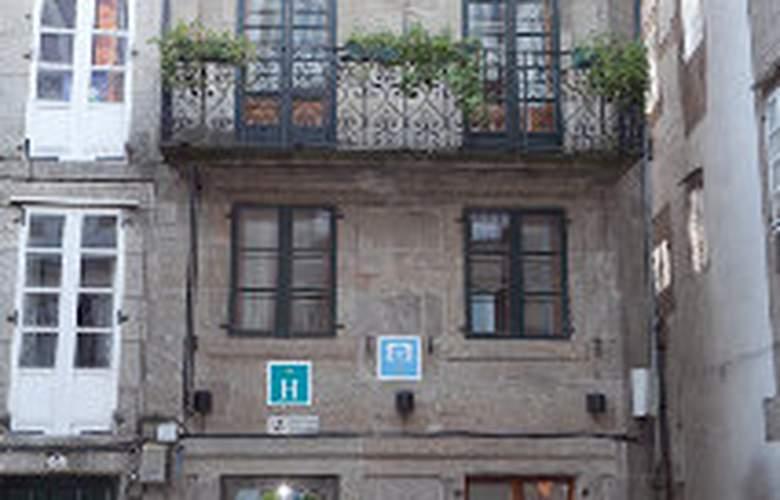 Alda Algalia - Hotel - 0