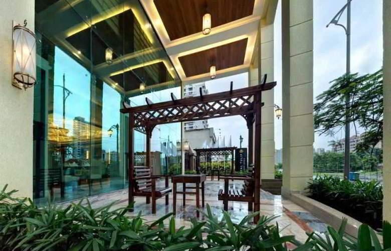 Royal Tulip Navi Mumbai - Hotel - 5