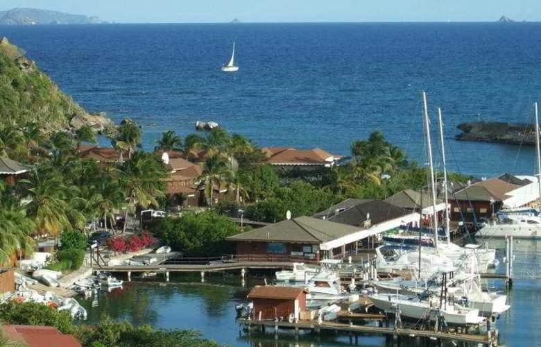Captain Oliver's Resort - General - 1