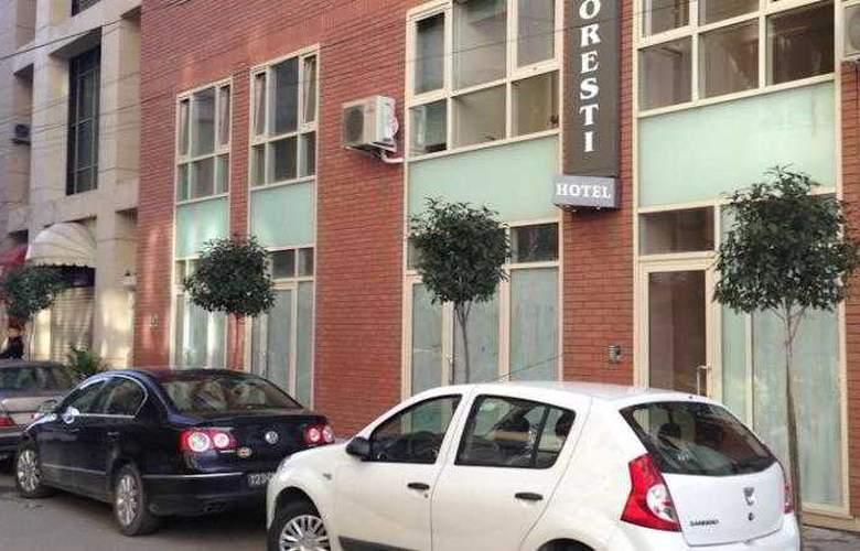 Center Rooms Oresti - Hotel - 0