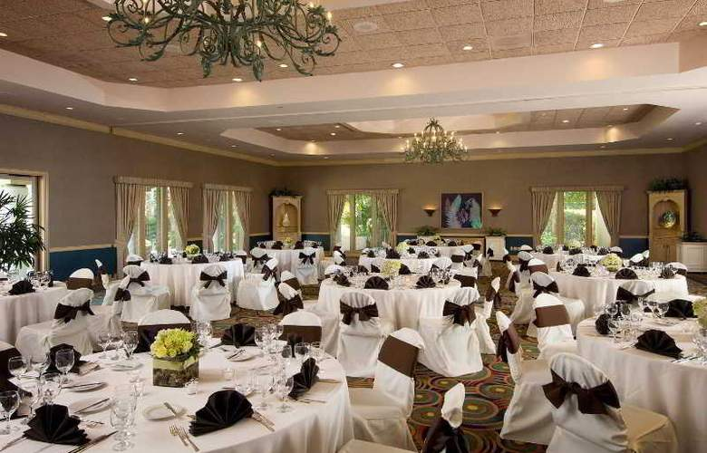 The Villas of Grand Cypress - Conference - 31