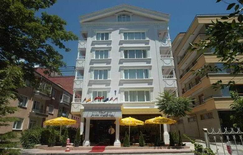 Umit Pembe Kosk - Hotel - 0