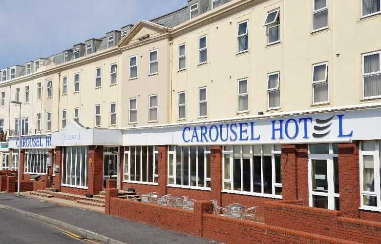 Carousel Hotel - Hotel - 5