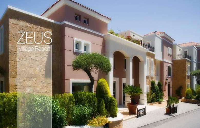Zeus Village - Hotel - 7