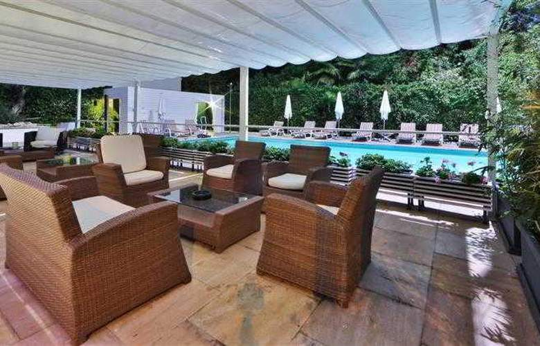 Best Western Jet Hotel - Hotel - 36