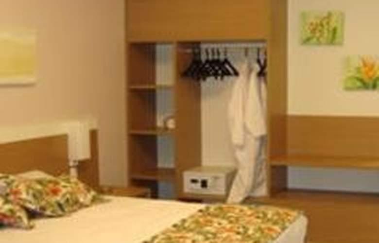 Blue Tree Premium Manaus - Room - 3
