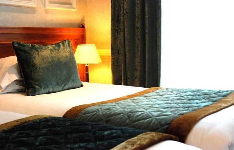 Waldorf Madeleine Hotel - Room - 10