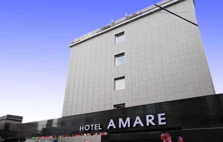 Amare Hotel Jongno - Hotel - 0