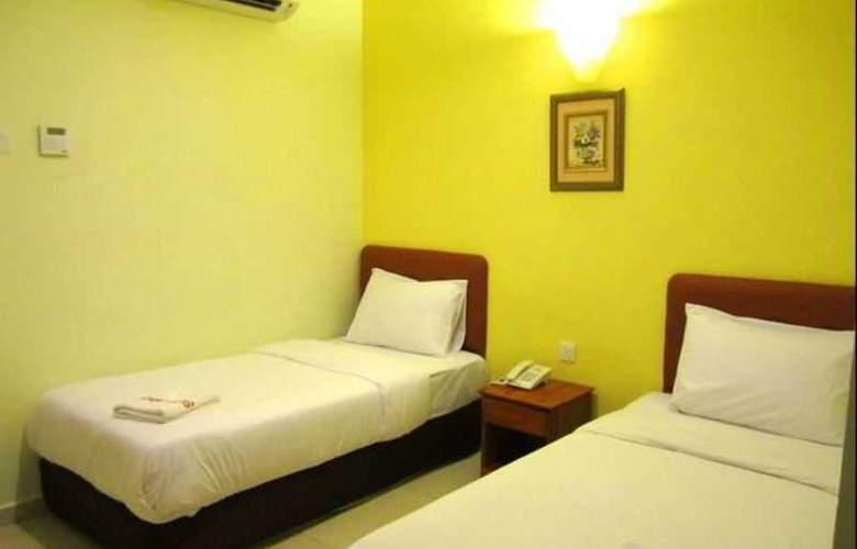 Sun Inns Hotel Equine,Seri Kembangan - Room - 10
