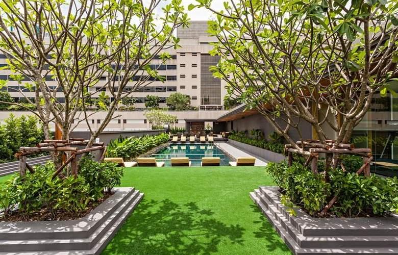 Best Western Premier Sukhumvit - Hotel - 22