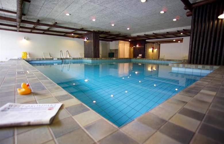 Best Western Leoso Hotel Leverkusen - Pool - 70
