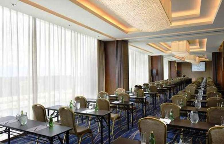 Doubletree by Hilton Qingdao Chengyang - Conference - 17