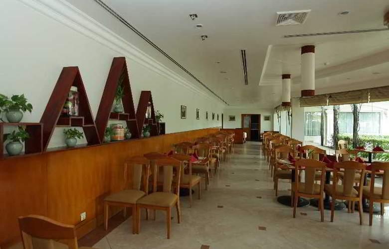 Angkor Century Resort & Spa - Restaurant - 85