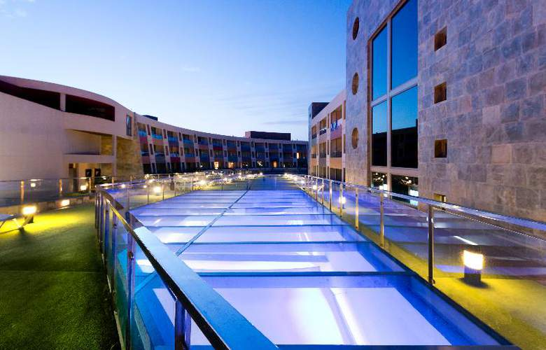 Eurostars Las Salinas - Hotel - 9