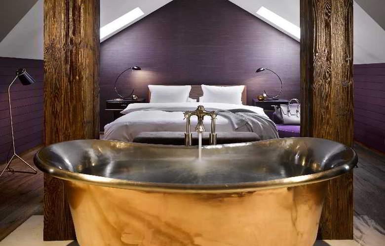 The Emblem Hotel - Room - 19