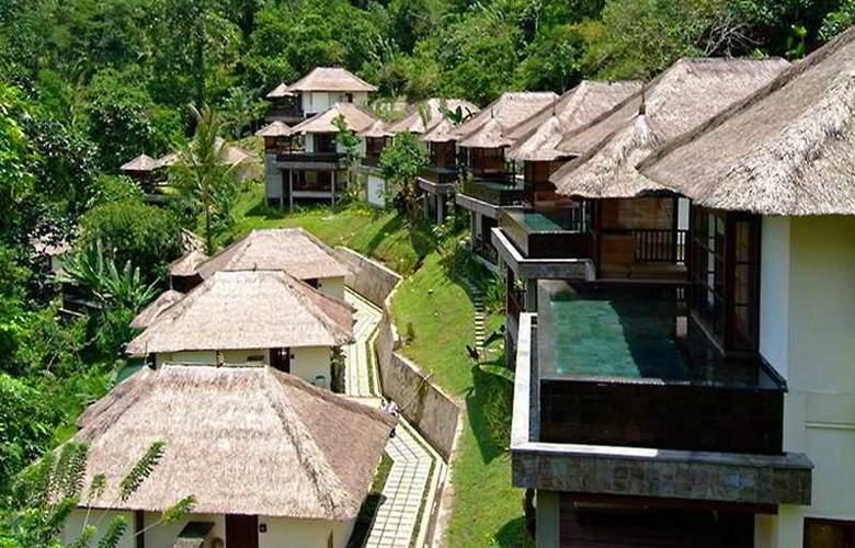 Ubud Hanging Gardens - General - 2