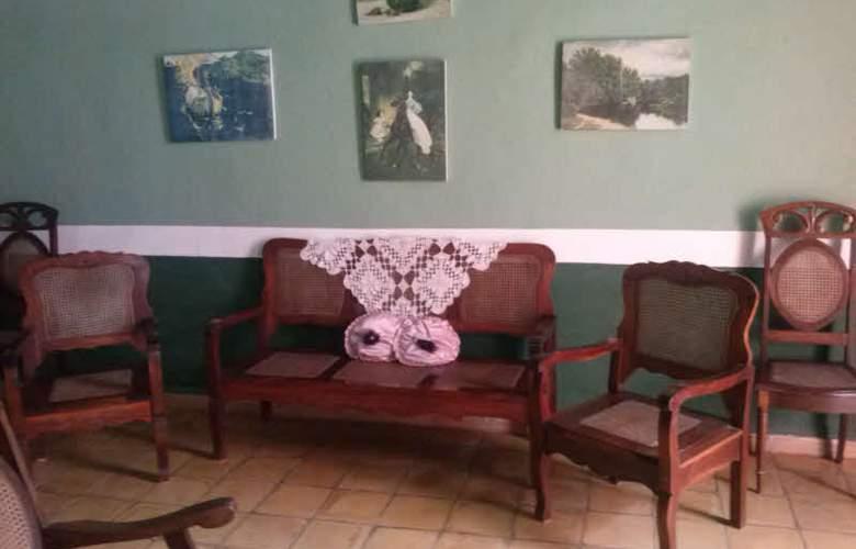 Hostal Casa Gómez - General - 5