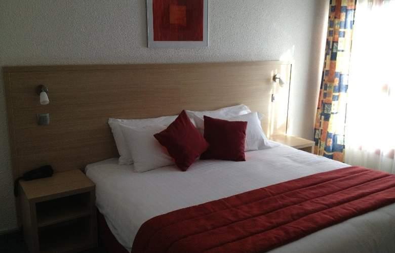 Hotel Teranga - Room - 5